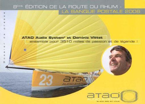 La Route du Rhum 2006.JPG