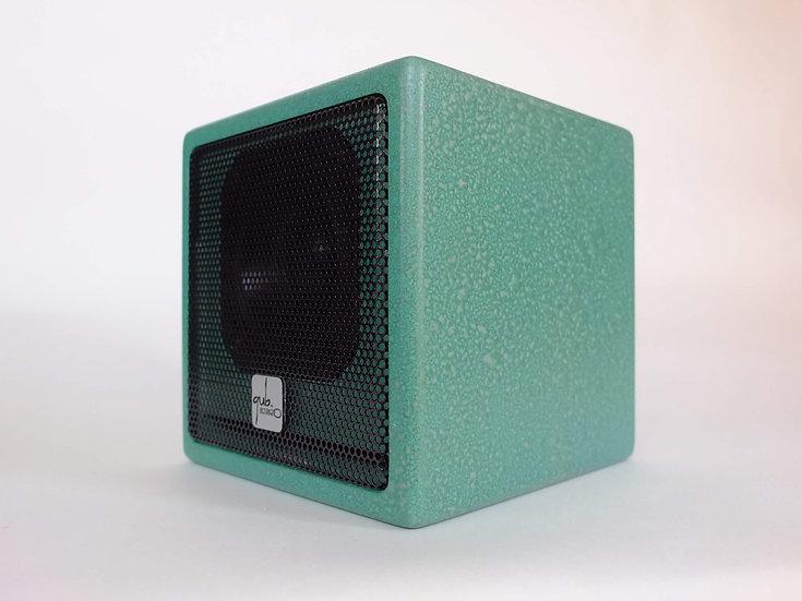 qub Custom Color Tiffany'Blue