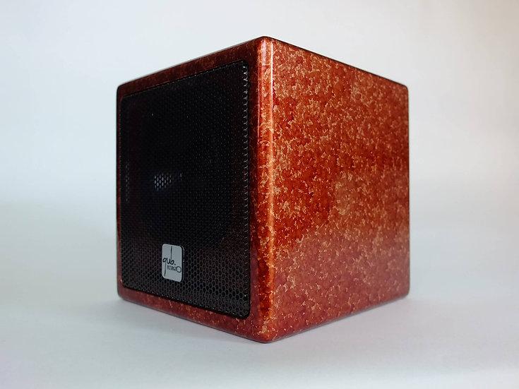 qub Custom Color Marble