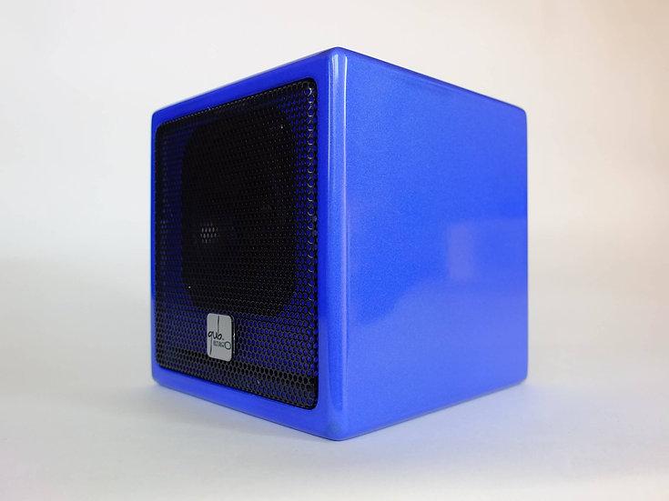 qub Custom Color Soda Blue