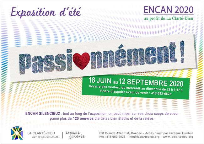 EXPOSITION/ENCAN 2020
