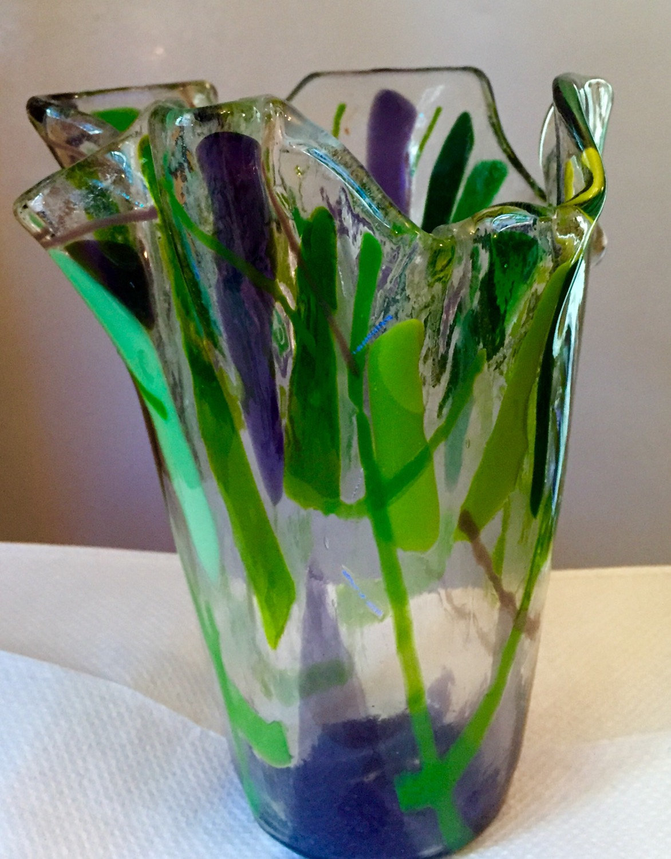Wed 8/18th  6:00pm-8:00pm Glass & Tea