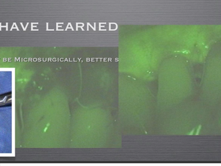 better blood flow under microsurgery sutures