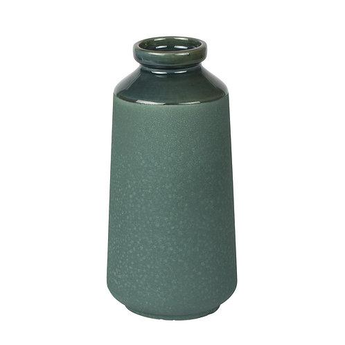 vase cassiopée artisanal d16X36