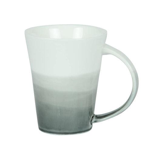 Mug 30 cl estampe gris