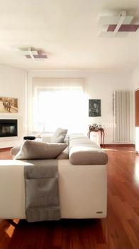 appartamento signorile | 140 mq