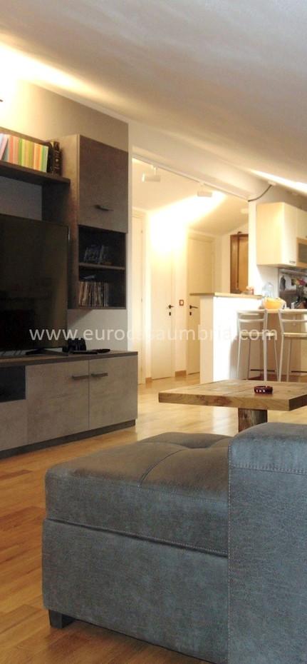 mansarda | 85 mq | € 79.000