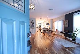Home Renovation Seminole Heights
