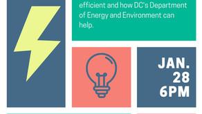 Sustainable Homes - Weatherization