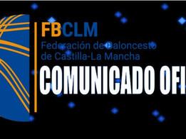 COMUNICADO FBCM