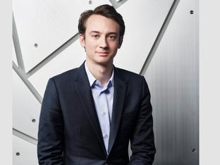 TAG Heuer换人  Frédéric Arnault担任品牌执行长
