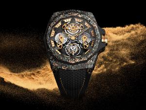 Watches & Wonders 2021: Corum推出60年来最瞩目的Admiral表款