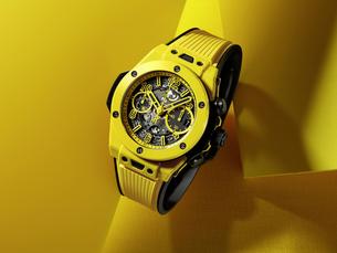 Watches & Wonders 2021:谁是最厉害的彩色专家