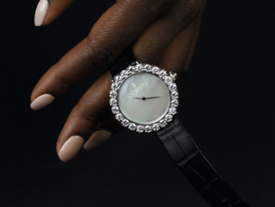 The Best For Women 最有女人味的腕表