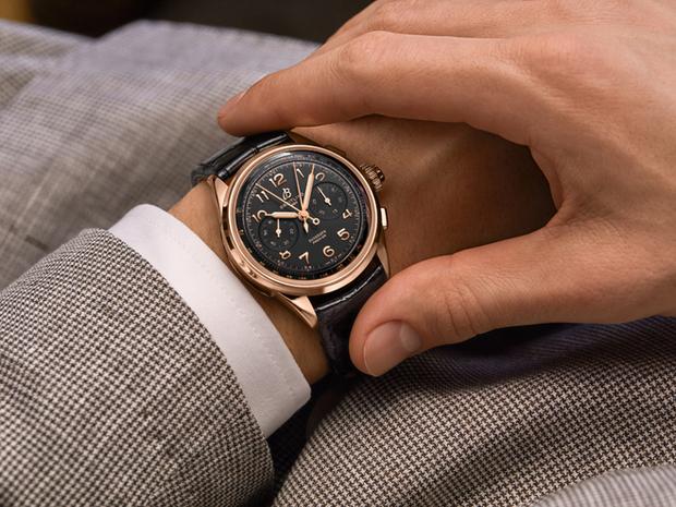 Breitling Premier Heritage & Super Chronomat重现经典