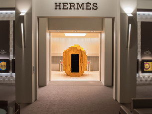 Hermes SIHH 2018打响首炮