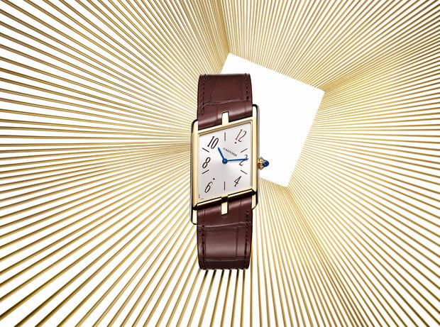 Cartier在Watches & Wonders表展发布了哪些让人眼睛一亮的新款?