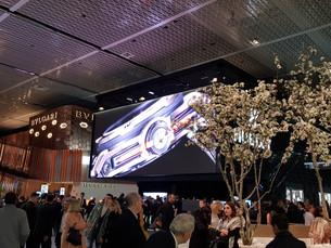 Baselworld 2018 巴塞尔国际钟表珠宝展看点 (3)