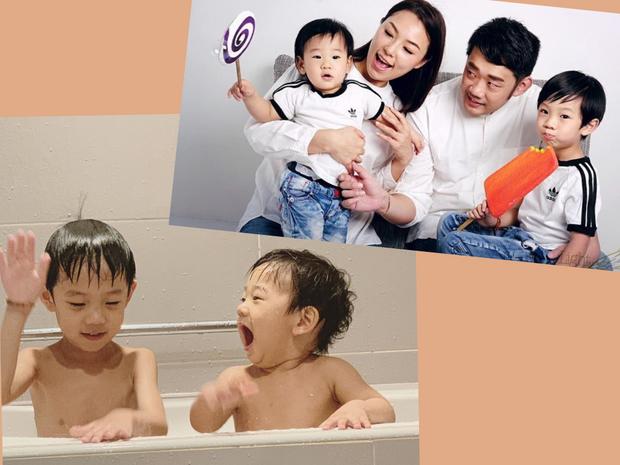女性的光辉:Mandy Chen陈谕无悔为家庭付出