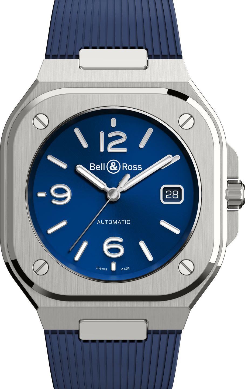 Blue Steel/ Rubber RM19,700