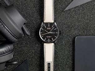 Mido Multifort Chronometer¹ 80小时天文台认证硅游丝腕表值得入手