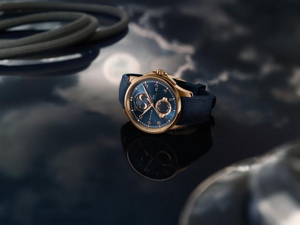 Watches & Wonders 2020:IWC Portugieser系列再添魅力新作
