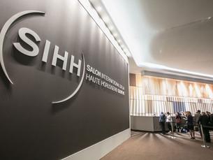 2018 SIHH日内瓦高级钟表展阵容鼎盛