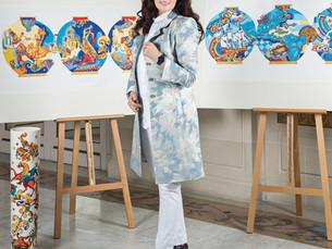 RADO与Evgenia Miro跨界创意