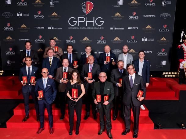 GPHG 2020 谁是赢家?你都认识吗?