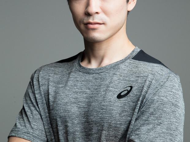 Longines优雅形象大使:Uchimura Kohei