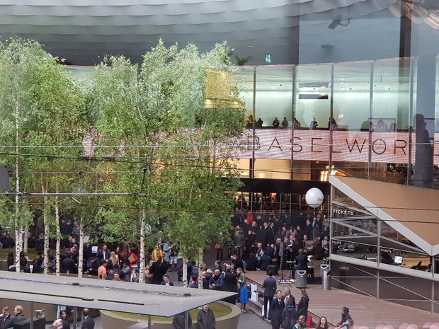 Is it the end of Baselworld?终究要落幕了