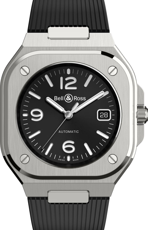 Black Steel/ Rubber RM19,700