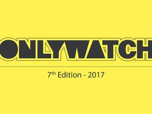 Only Watch 慈善拍卖的顶级孤品