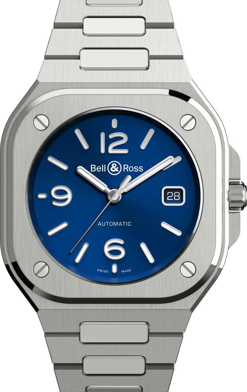 Blue Steel RM22,200