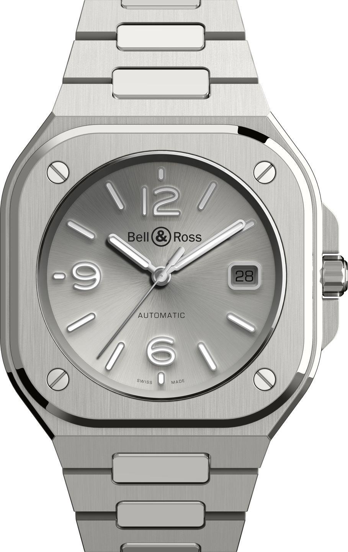 Grey Steel RM22,200