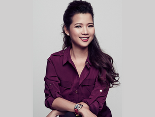 Julianna Chai:用腕表读懂一个人