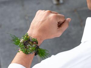 SIHH 2019:Moser Nature Watch将绿色使命置于腕间