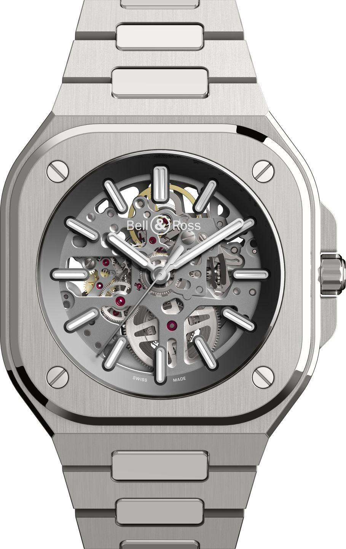Skeleton Steel RM29,000