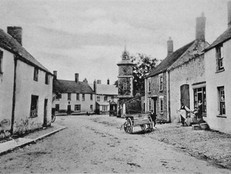 Lower Castle Street