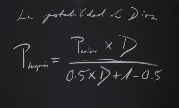 Bayer Theorem