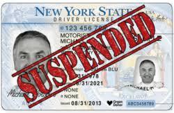 Permesso di guida per recarsi al lavoro e patente ritirata