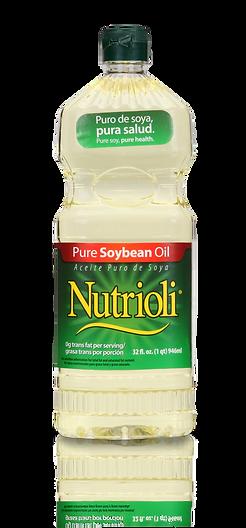 Nutrioli Pure Soybean Oil