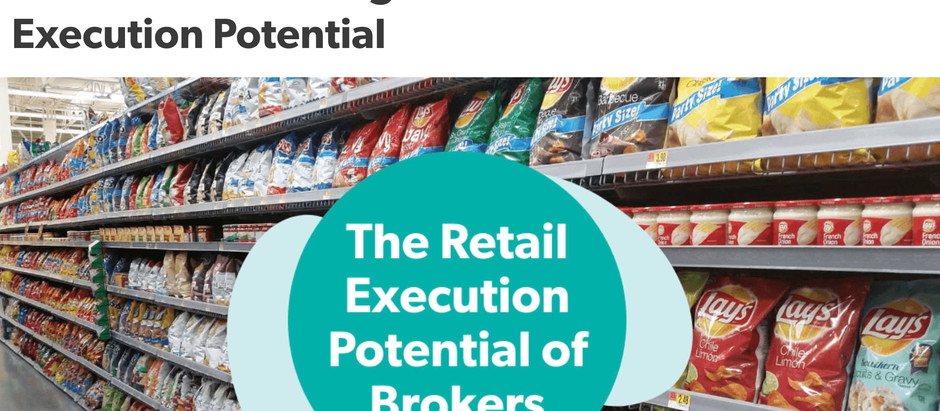 The future of CPG Retail Execution