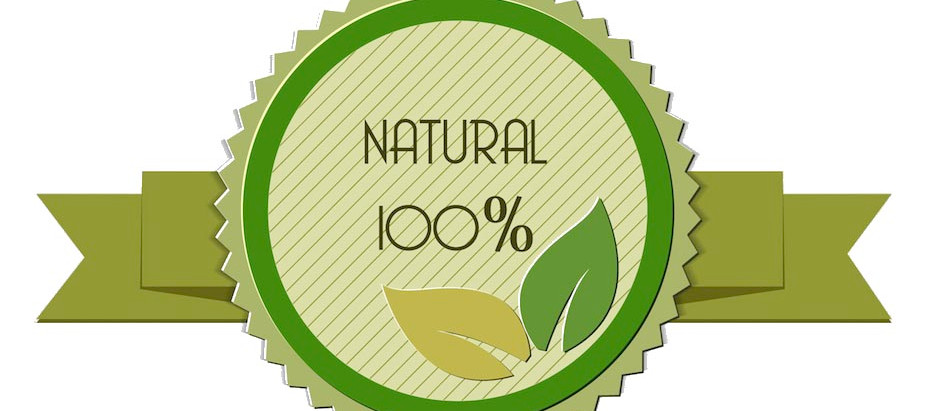 What does the word Natural mean when you see it on a label?