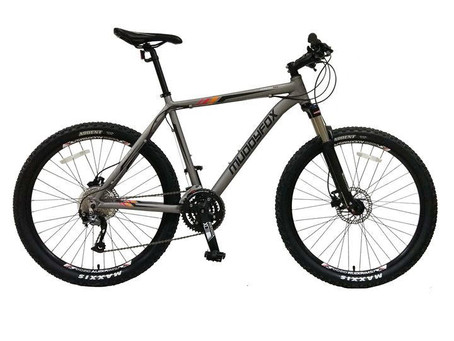 High performance mountain bike's soon coming to our range.