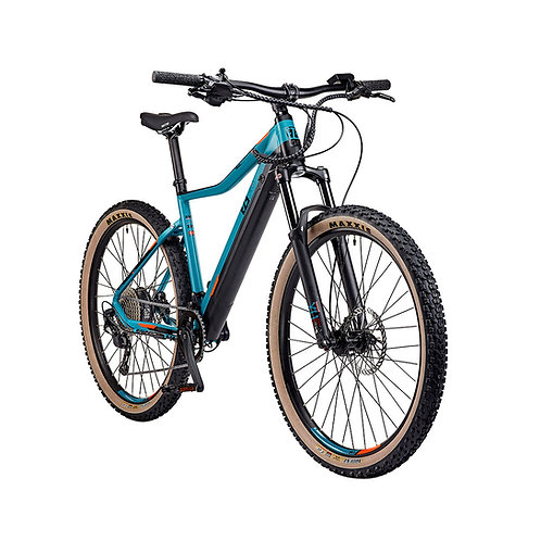 EZEGO TRAIL DESTROYER 2 ELECTRIC MOUNTAIN BIKE (Pre Order Available Mid June)