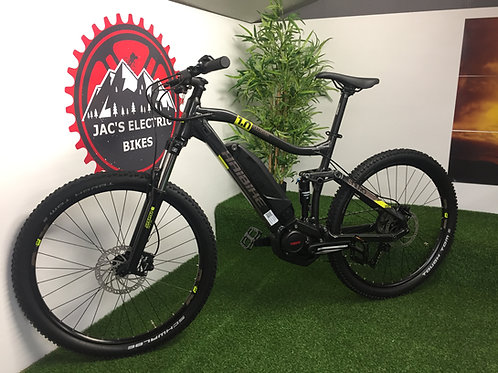 HAIBIKE SDURO FULLSEVEN (1) MOUNTAIN E-BIKE