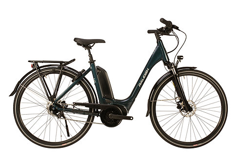 RALEIGH MOTOS GT LOWSTEP DERAILLEUR E-BIKE ( 2/3 days delivery into store)