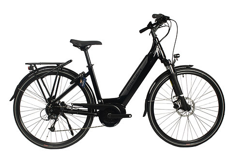 RALEIGH CENTROS LOW STEP DERAILLEUR TOURING E-BIKE 2/3 days delivery into store