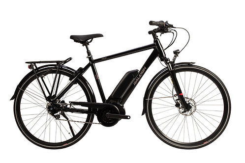 RALEIGH MOTOS GT CROSSBAR HUB TOURING E-BIKE ( 2/3 days delivery into store)